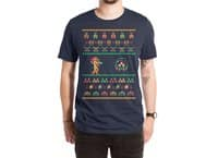 We Wish You A Metroid Christmas - mens-extra-soft-tee - small view