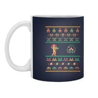 We Wish You A Metroid Christmas - small view