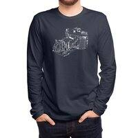 I Can't Draw - mens-long-sleeve-tee - small view