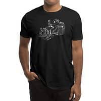 I Can't Draw - mens-regular-tee - small view