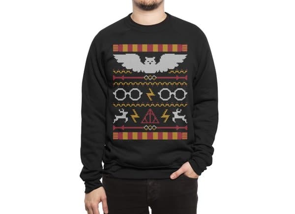 The Sweater That Lived