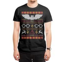 The Sweater That Lived - mens-regular-tee - small view