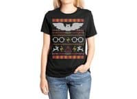 The Sweater That Lived - womens-extra-soft-tee - small view