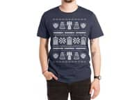 Who's Sweater - mens-extra-soft-tee - small view