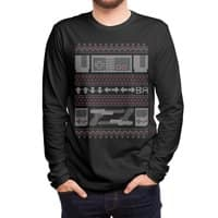 Old School - mens-long-sleeve-tee - small view