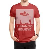 I Juan To Believe: Holiday Sweater - small view