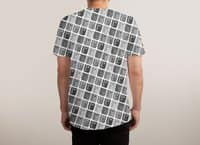 NES cartridge Love - mens-sublimated-tee - small view