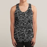 deluge  - sublimated-tank - small view