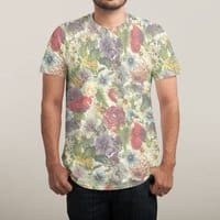flux - mens-sublimated-triblend-tee - small view