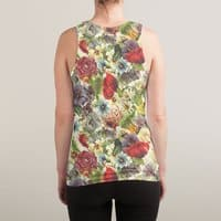 flux - sublimated-tank - small view