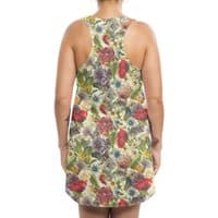 flux - womens-sublimated-tank-dress - small view