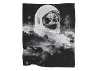 Catstronaut - blanket - small view