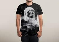 Catstronaut - mens-sublimated-tee - small view
