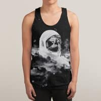 Catstronaut - sublimated-tank - small view