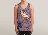 Uncontrollable - sublimated-tank - small view