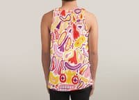 Face Party - sublimated-tank - small view