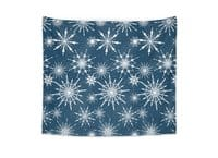 Hope Through The Storm - indoor-wall-tapestry - small view