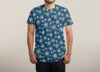 Hope Through The Storm - mens-sublimated-tee - small view