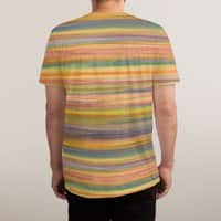 Nantes - mens-sublimated-tee - small view