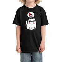 Dreaming Of Destruction - kids-tee - small view