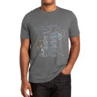Destroy NYC - mens-extra-soft-tee - small view