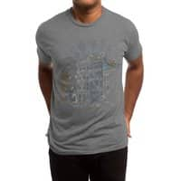 Destroy NYC - mens-triblend-tee - small view