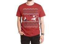 I Wasn't Good This Year, I was AWESOME! - mens-extra-soft-tee - small view