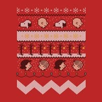 A Charlie Brown Christmas Sweater - small view
