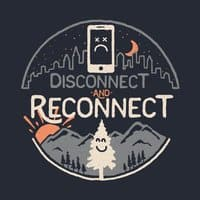 Reconnect - small view