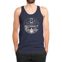 Reconnect - mens-jersey-tank - small view