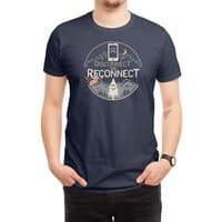 Reconnect - mens-regular-tee - small view