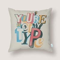 Not my type - small view