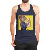 On LV-426 - mens-jersey-tank - small view