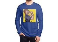 On LV-426 - mens-long-sleeve-tee - small view