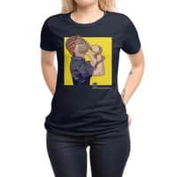 On LV-426 - womens-regular-tee - small view