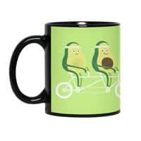 AvoCardio - black-mug - small view