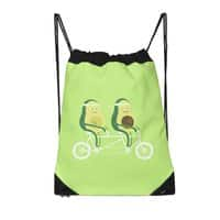AvoCardio - drawstring-bag - small view