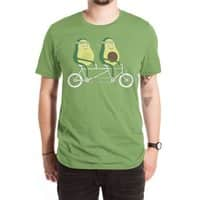 AvoCardio - mens-extra-soft-tee - small view
