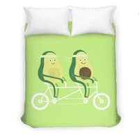 AvoCardio - duvet-cover - small view