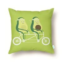 AvoCardio - throw-pillow - small view