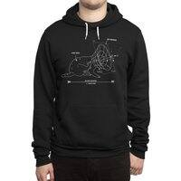 Blackhole of Shame - hoody - small view