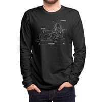 Blackhole of Shame - mens-long-sleeve-tee - small view