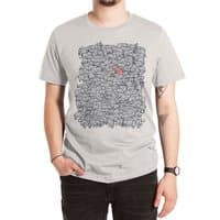 the Pink Pachyderm - mens-extra-soft-tee - small view