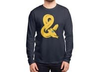 Ban&a - mens-long-sleeve-tee - small view