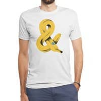 Ban&a - mens-triblend-tee - small view