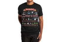 Winter is Here! - mens-extra-soft-tee - small view