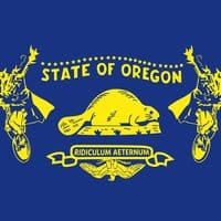 Let Your Freak Flag Fly (Oregon) - small view