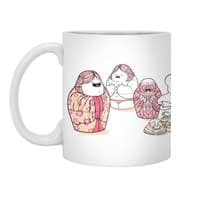 Nesting Dolls - white-mug - small view