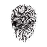 Fingerprint - small view