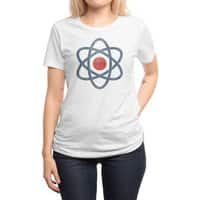 Springfield Isotopes - womens-regular-tee - small view